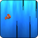 Angry Fish : Lio