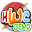 HWC – Hot, Warm, Cold (Demo) logo