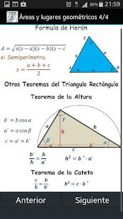 Math Trigonometry Formule Aide