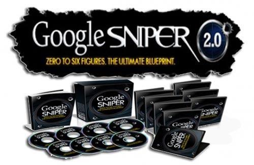 Google Sniper Version 2.0 2014