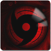 Sharingan HD Wallpaper