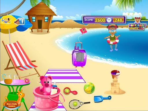 Baby Daisy Summer Time 1.0.2 screenshots 6