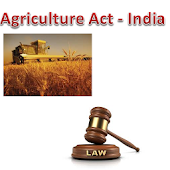 Agriculture Act - India