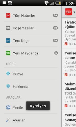 Yenisehir.com Haber