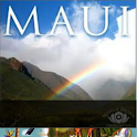 Maui Hawaii logo