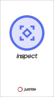 JustRide Inspect screenshot