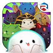Download Bubble Rival: Horror Witch APK to PC
