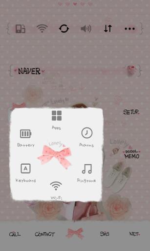 玩免費個人化APP 下載ロマンチック冬ドドルランチャのテーマ app不用錢 硬是要APP