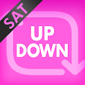 UPDOWN SAT Vocabulary logo