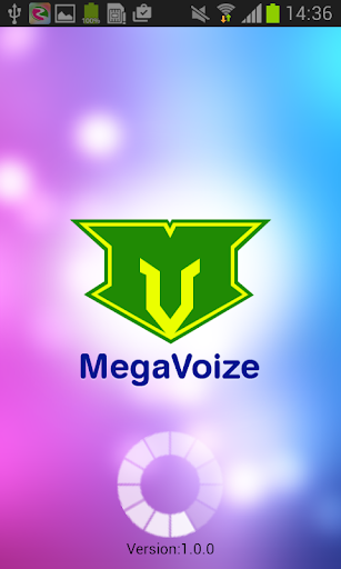 MegaVoize