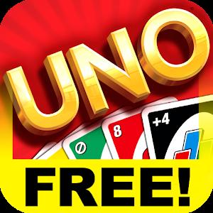 UNO FREE  |  Juegos de Cartas