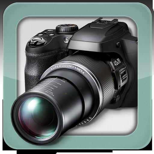 Amazing Zoom Camera 攝影 App LOGO-APP試玩