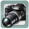 Amazing Zoom Camera icon