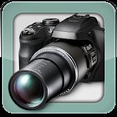 Amazing Zoom Camera