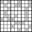 Sudoku for Tablets logo