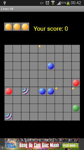 Line 98 version 2015
