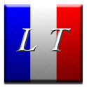 Lang Trainer – French logo
