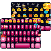 Sweet Love Emoji Keyboard💖❤️