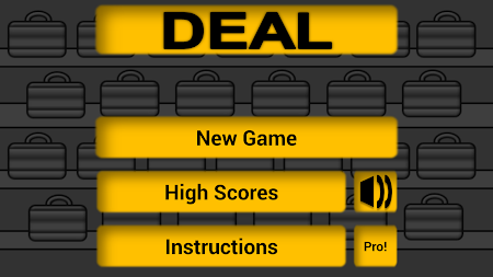 Deal - Free 2.3 screenshot 351857