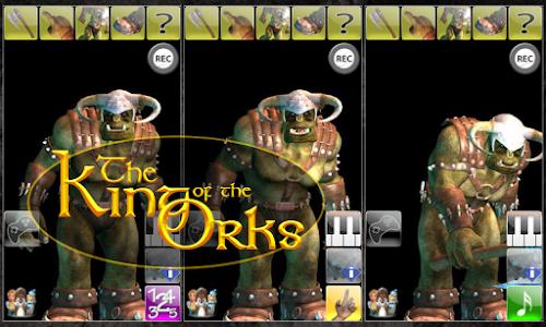 Talking Ork Deluxe v3.1