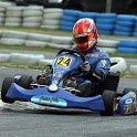 Racing car: Karting icon