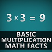 Basic Multiplication Facts