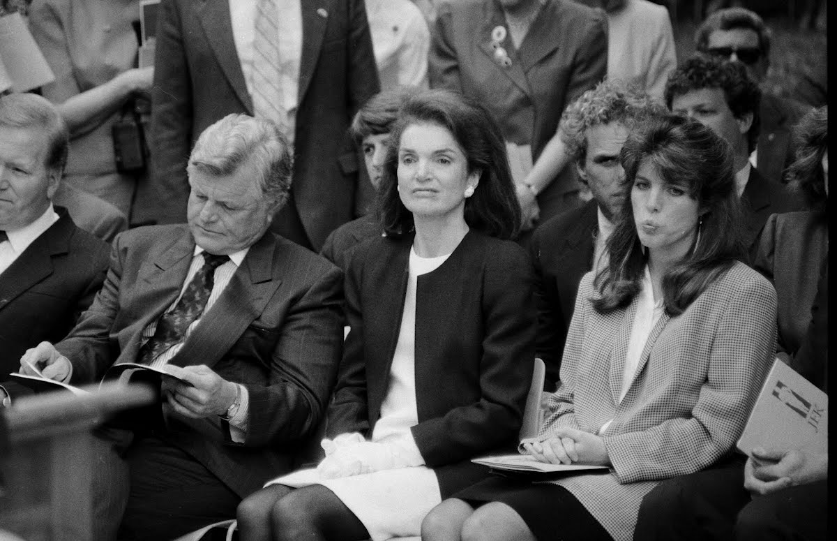 the background life story of jacqueline kennedy onassis Jacqueline kennedy onassis (july 28, 1929 manchester had a background with her husband bobby and jackie: a love story.