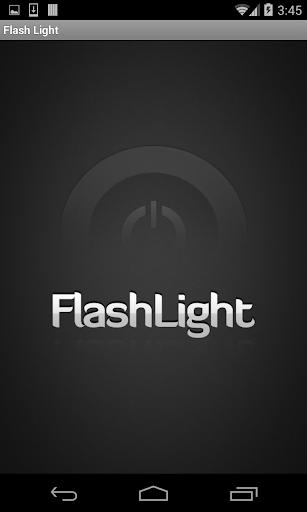 Bright LED Torch Flashlight