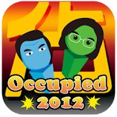 Occupied 2012