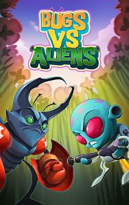 Bugs vs. Aliens v1.0