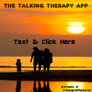 The Talking Therapy App
