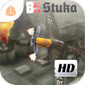 BATTLE KILLER STUKA 3D HD icon
