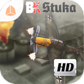 BATTLE KILLER STUKA 3D HD
