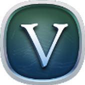 V flattened_Turbo  EX Theme