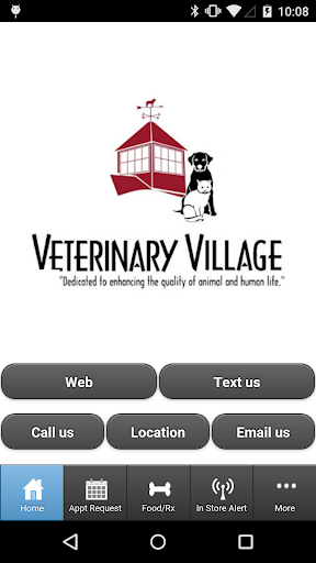 Veterinary Village