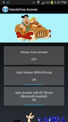 HandsFree Answer Pro License