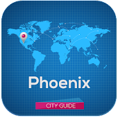 Phoenix Map Weather Events