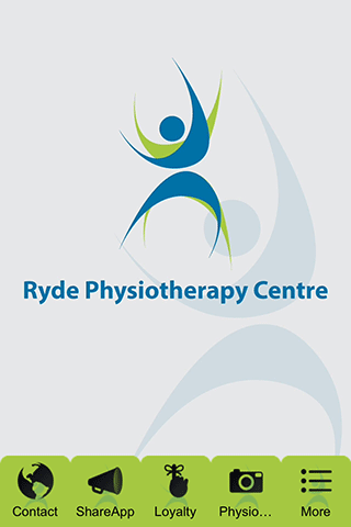 Ryde Physiotherapy Centre