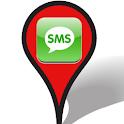 LocSMS – Text GPS Coordinates! logo