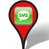 LocSMS - Text GPS Coordinates!