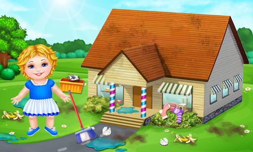 Baby Play House Adventure