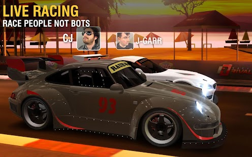 Racing Rivals Screenshot 17