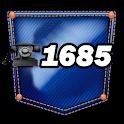 1685 logo