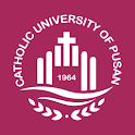 부산가톨릭대학교 모바일 정보시스템 logo