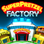 SuperPretzel Factory