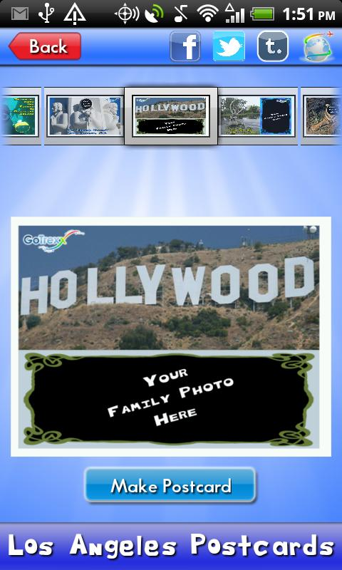 Los Angeles Guide…For Kids! - screenshot