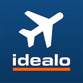 idealo Flight Comparison