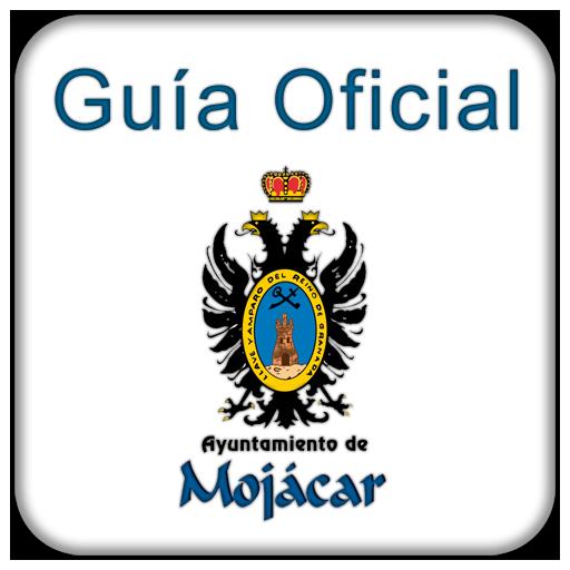 Mojácar Guía Oficial LOGO-APP點子