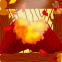 Baked Sweet Potato icon