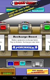 Airport Scanner Screenshot 9